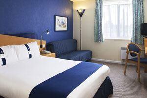 Holiday Inn Expres Southampton West