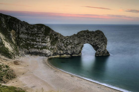 Jurrasic Coast Dorset