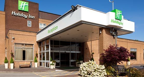 Holiday Inn Eastleigh