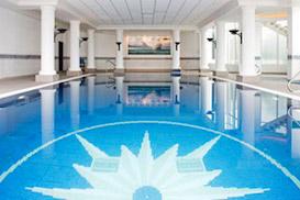 Hotel With Pools Paultons Breaks
